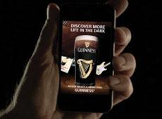 Guinness: iAd