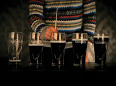 Guinness: Festive Jingle