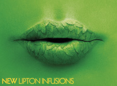 Liptons: Infusion