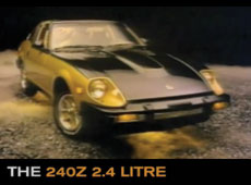Nissan: Z