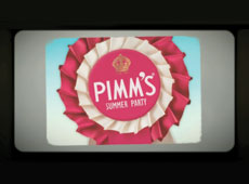 Pimms: Summer Party