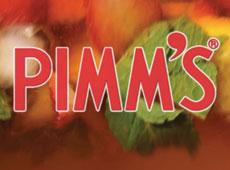 Pimms: Summer Socialite