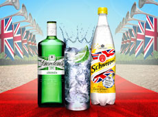 Diageo: Diamond Jubilee