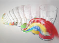 Mcdonald's: Coca-Cola Olympic Glasses