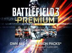 EA: Battlefield 3