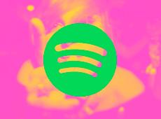Spotify: Secret Social
