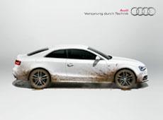 Audi: Quattro