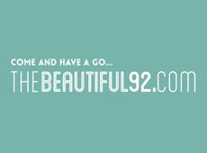 Exterior Media: Beautiful 92