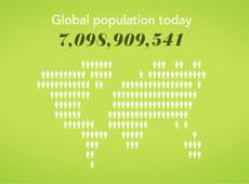 Givaudan: Infographics