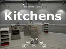 IKEA: Truth About Kitchens