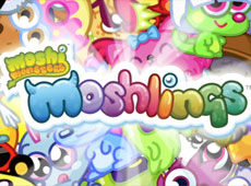 Moshi Monsters: Moshlings